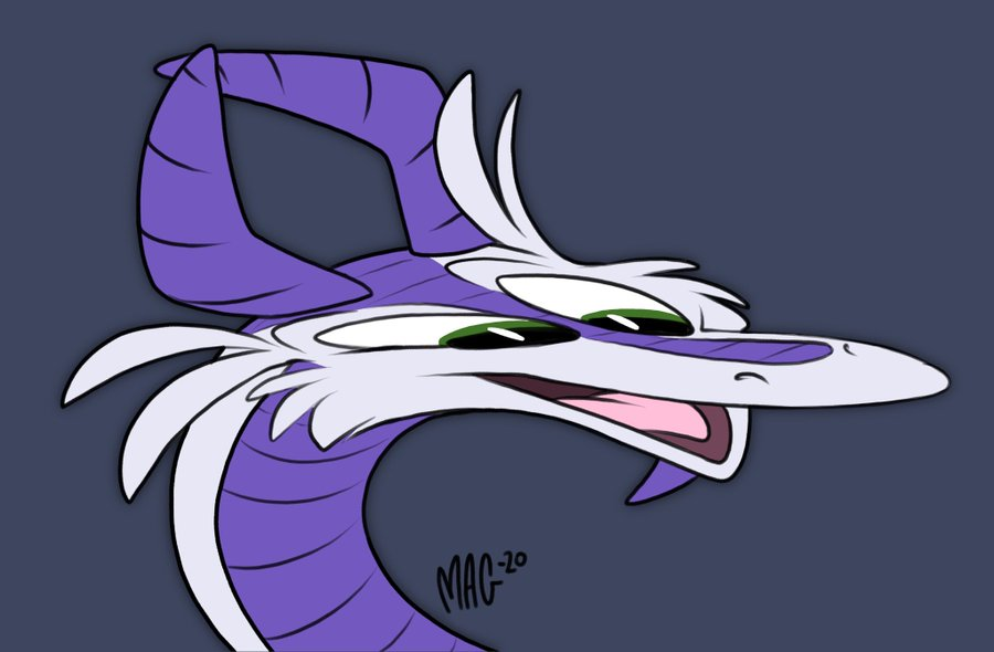 Animation Smear by Magferret