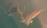 Dracostorm (heavily cropped) by Alison Johnstun (Xovq)