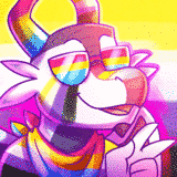 Pride Icon 2020 by CombatDraws